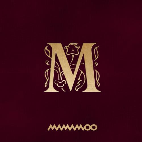 마마무(Mamamoo) - MEMORY 앨범이미지