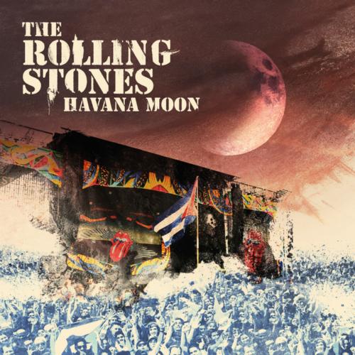 The Rolling Stones - Havana Moon (Live) 앨범이미지