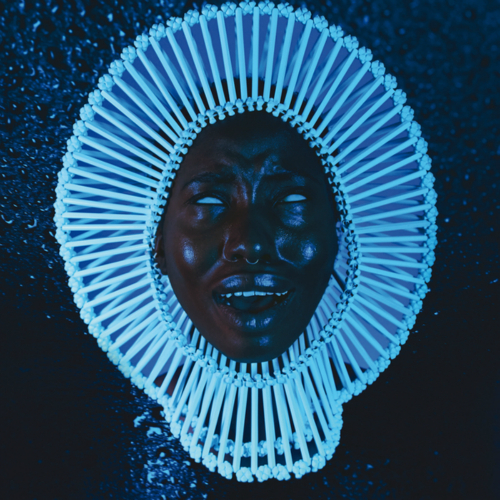 Childish Gambino - Redbone 앨범이미지