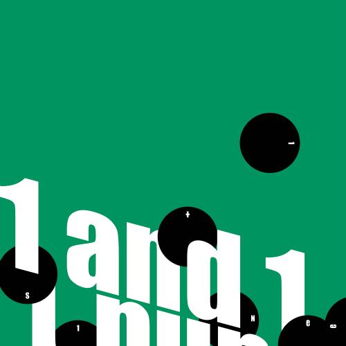 SHINee (샤이니) - 1 and 1 - The 5th Album Repackage 앨범이미지