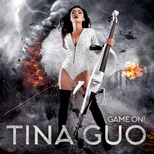 Tina Guo - Game On! 앨범이미지