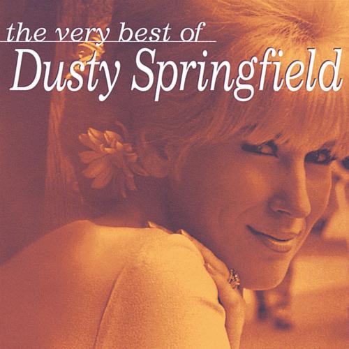 Dusty Springfield - The Very Best Of Dusty Springfield 앨범이미지
