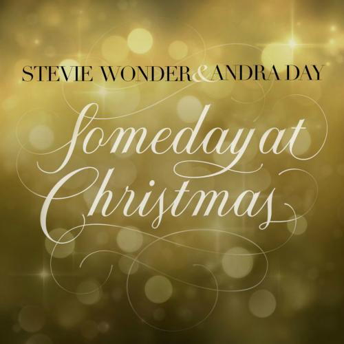 Stevie Wonder - Someday At Christmas (Single Ver.) 앨범이미지