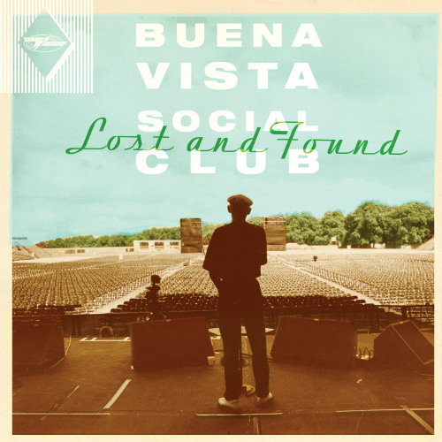 Buena Vista Social Club - Lost And Found 앨범이미지