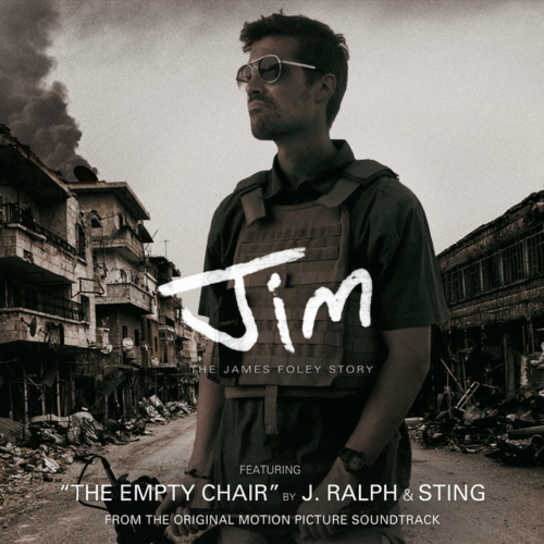 J. Ralph - Jim : The James Foley Story (Music From Original Motion Picture Soundtrack) 앨범이미지
