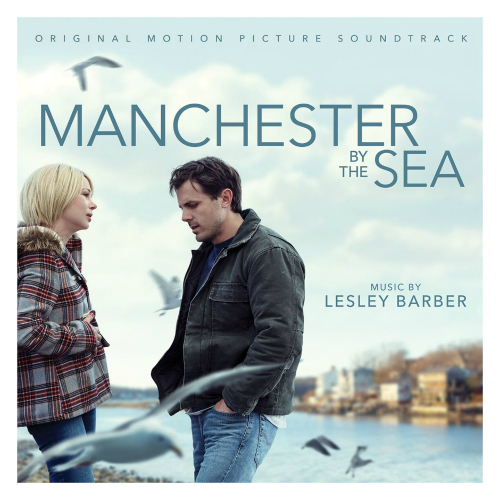 Lesley Barber - Manchester By The Sea (맨체스터 바이 더 씨) OST 앨범이미지