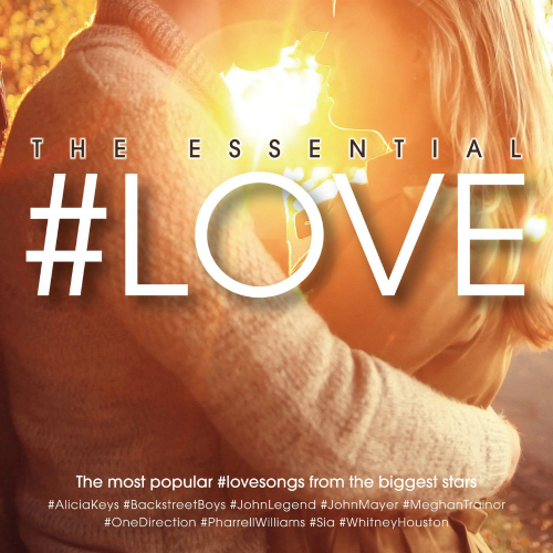 Sia - The Essential #LOVE 앨범이미지