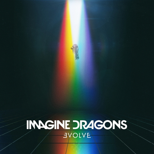 Imagine Dragons - Evolve 앨범이미지