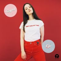 Sigrid - Don`t Kill My Vibe - EP 앨범이미지