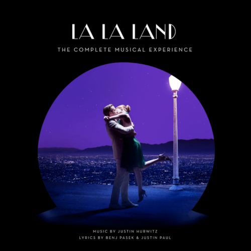 Ryan Gosling - La La Land - The Complete Musical Experience 앨범이미지