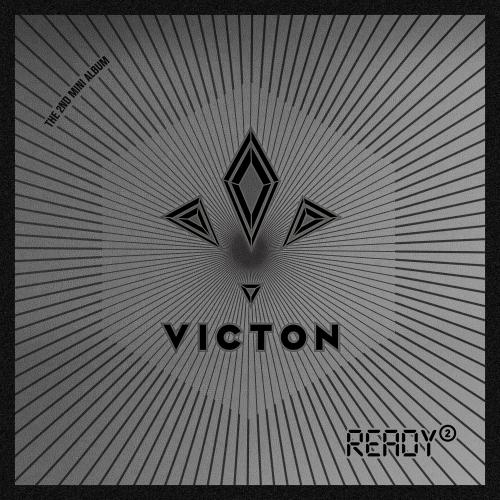 VICTON (빅톤) - READY 앨범이미지