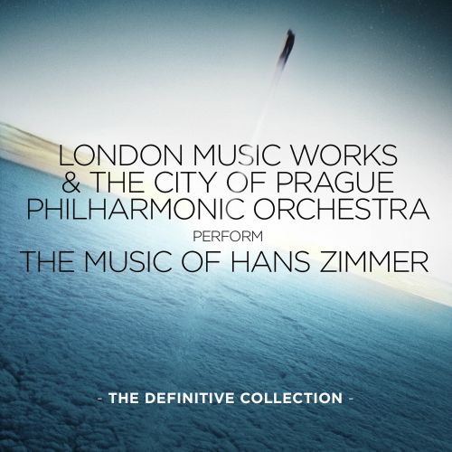 City Of Prague Philharmonic Orchestra - The Music Of Hans Zimmer : The Definitive Collection (한스 짐머 영화음악 베스트 컬렉션) 앨범이미지