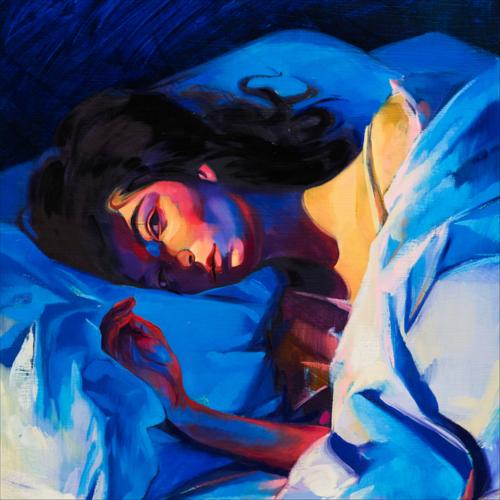 Lorde - Melodrama 앨범이미지