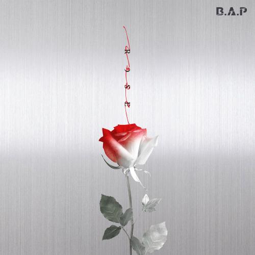 B.A.P - ROSE 앨범이미지