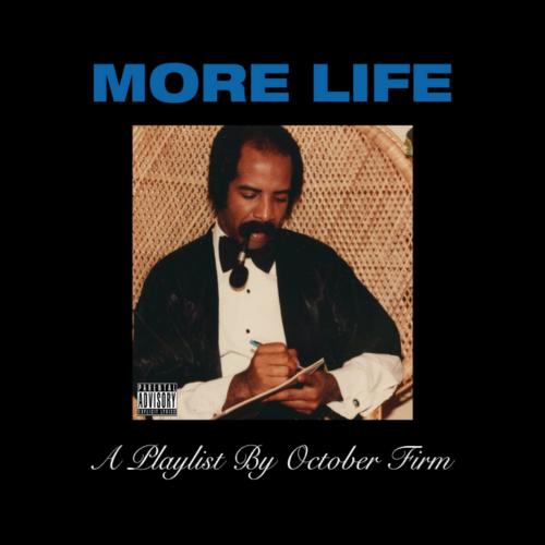 Drake - More Life 앨범이미지