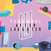 Paramore - After Laughter 앨범이미지