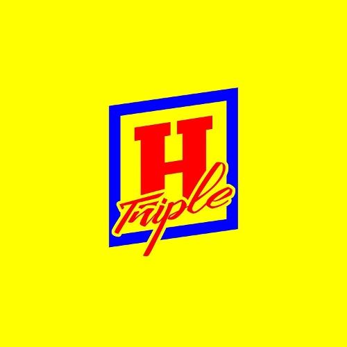 트리플 H (현아, 펜타곤 (후이, 이던)) - 199X 앨범이미지