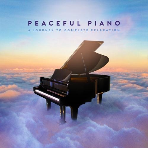 Music Lab Collective - Peaceful Piano (당신의 평화로운 휴식을 책임질 피아노 선율) 앨범이미지