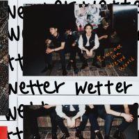 웨터 (wetter) - ROMANCE IN A WEIRD WORLD 앨범이미지