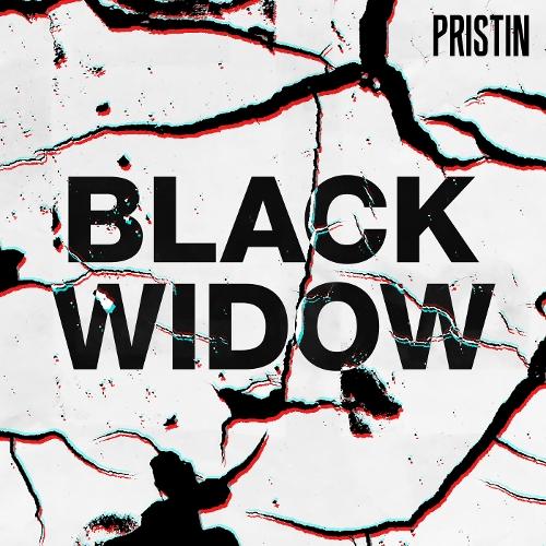 PRISTIN (프리스틴) - Black Widow (Remix Ver.) 앨범이미지