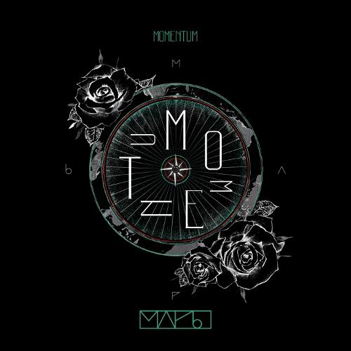 맵식스 (MAP6) - MOMENTUM 앨범이미지
