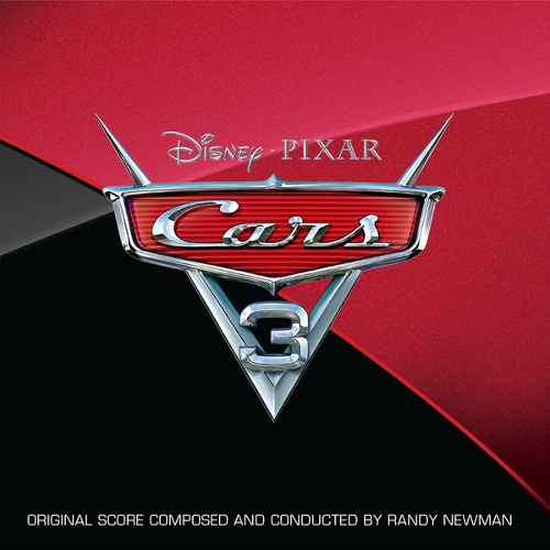 Randy Newman - Cars 3 (Original Score) 앨범이미지