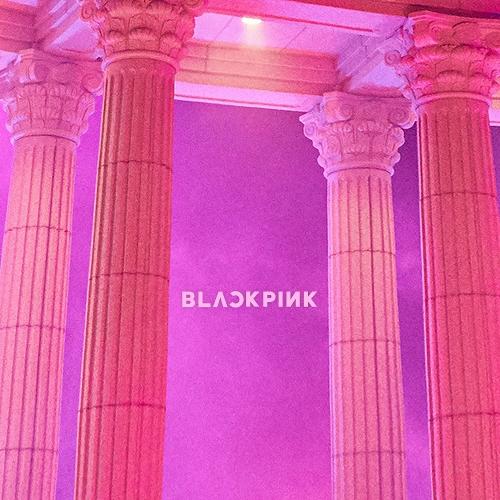 BLACKPINK - 마지막처럼 앨범이미지