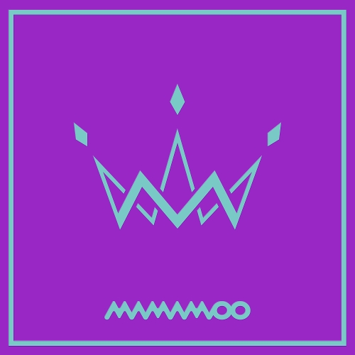 마마무(Mamamoo) - Purple 앨범이미지