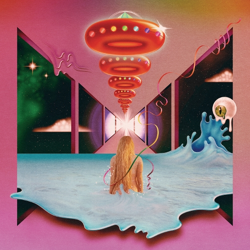 Kesha - Rainbow 앨범이미지