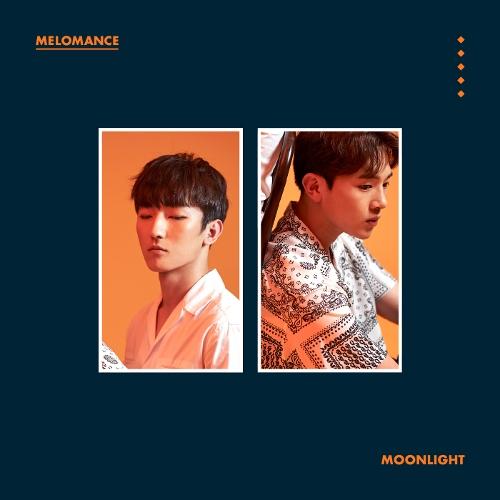멜로망스 - Moonlight 앨범이미지
