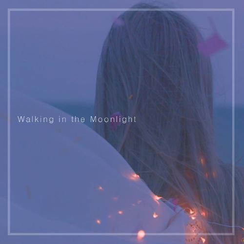 서교동의 밤 - Walking in the Moonlight 앨범이미지