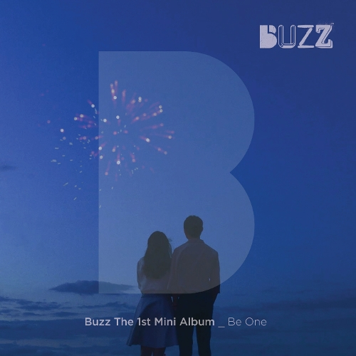 `Be One` - Buzz The 1st Mini Album 앨범이미지