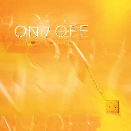 온앤오프 (ONF) - ON/OFF 앨범이미지