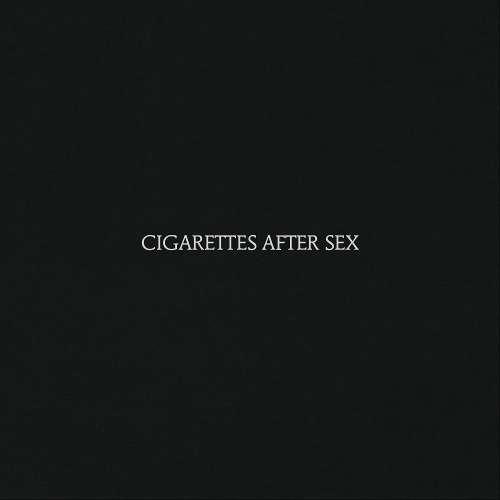 Cigarettes After Sex - Cigarettes After Sex 앨범이미지