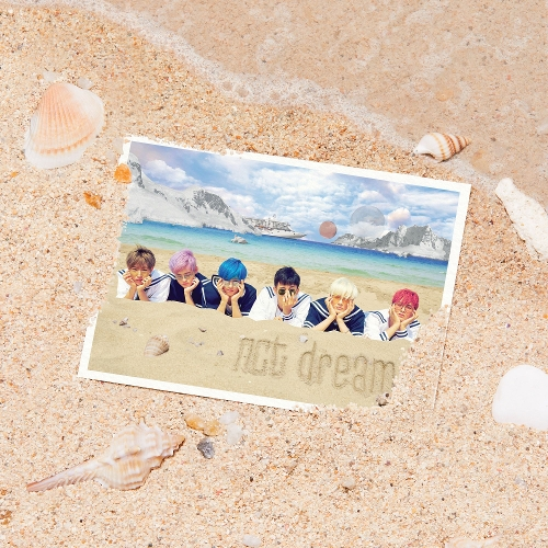 NCT DREAM - We Young - The 1st Mini Album 앨범이미지