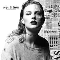 Taylor Swift - reputation 앨범이미지