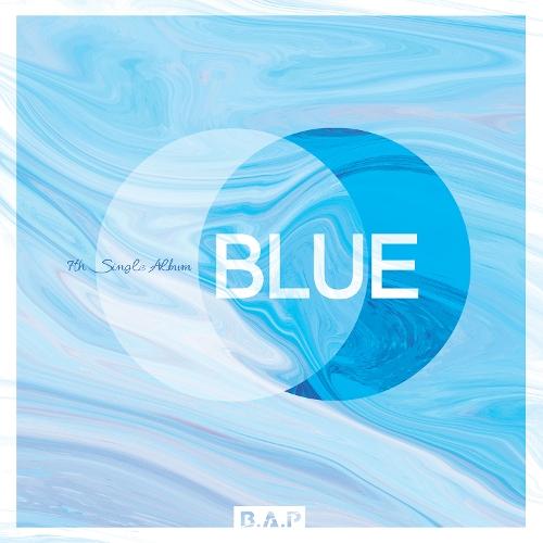 B.A.P - BLUE 앨범이미지