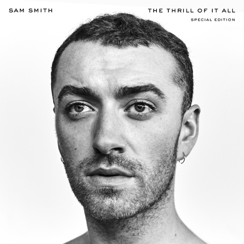 Sam Smith - The Thrill Of It All (Special Edition) 앨범이미지