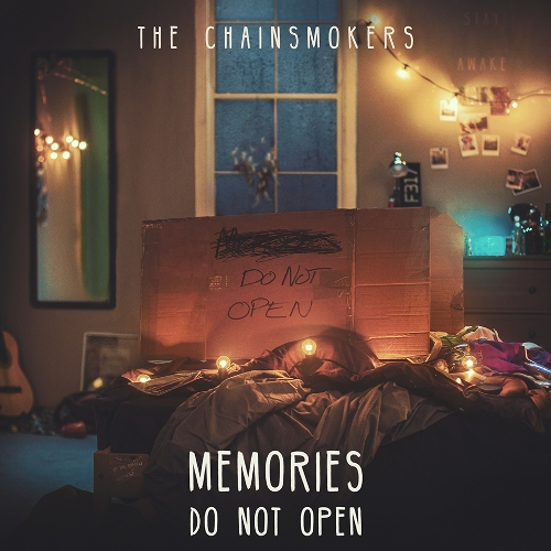 The Chainsmokers - Memories...Do Not Open (Korea Special Tour Edition) 앨범이미지