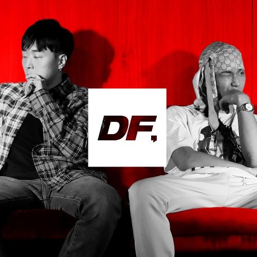 식케이 (Sik-K) - Dingo X H1GHR MUSIC 앨범이미지
