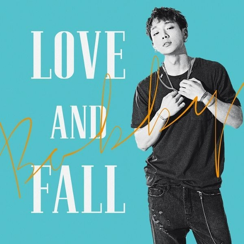 BOBBY - LOVE AND FALL 앨범이미지