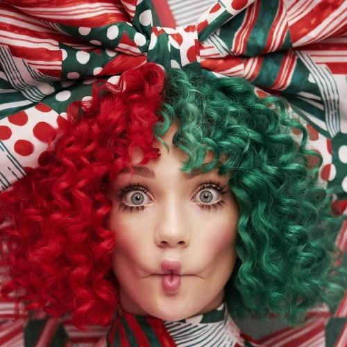 Sia - Everyday Is Christmas (Deluxe) 앨범이미지