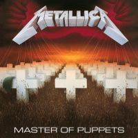 Metallica - Master Of Puppets (Deluxe Box Set / Remastered) 앨범이미지