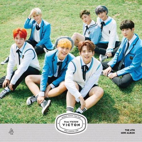 VICTON (빅톤) - From. VICTON 앨범이미지