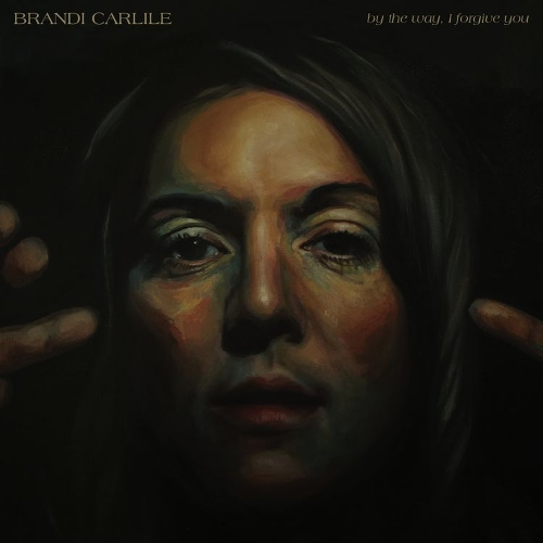 Brandi Carlile - By The Way, I Forgive You 앨범이미지