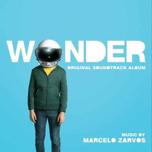 The White Stripes - 원더 (Wonder) OST 앨범이미지