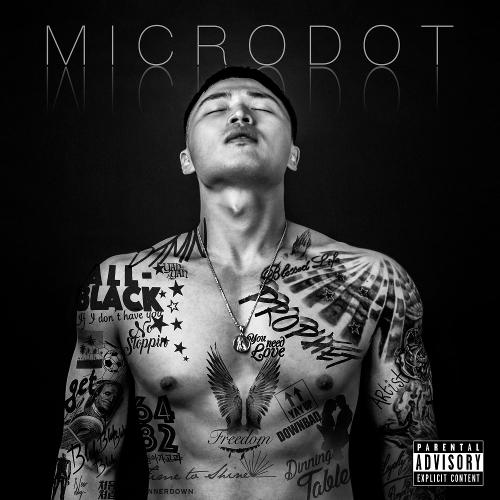 마이크로닷 (Microdot) - PROPHET 앨범이미지