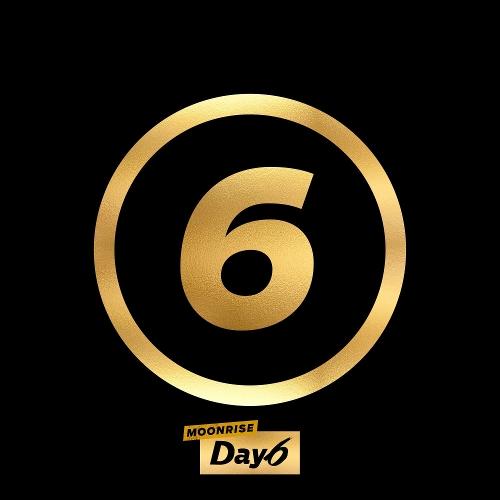 DAY6 (데이식스) - MOONRISE 앨범이미지