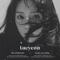 태연 (TAEYEON) - This Christmas - Winter is Coming 앨범이미지