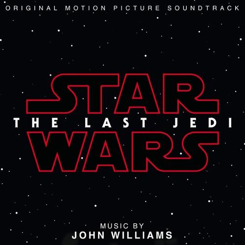 John Williams - 스타워즈 : 라스트 제다이 OST (Star Wars : The Last Jedi OST) 앨범이미지